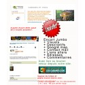 Annonce professionnels 2020 AVEC lien retour. 70€ HT